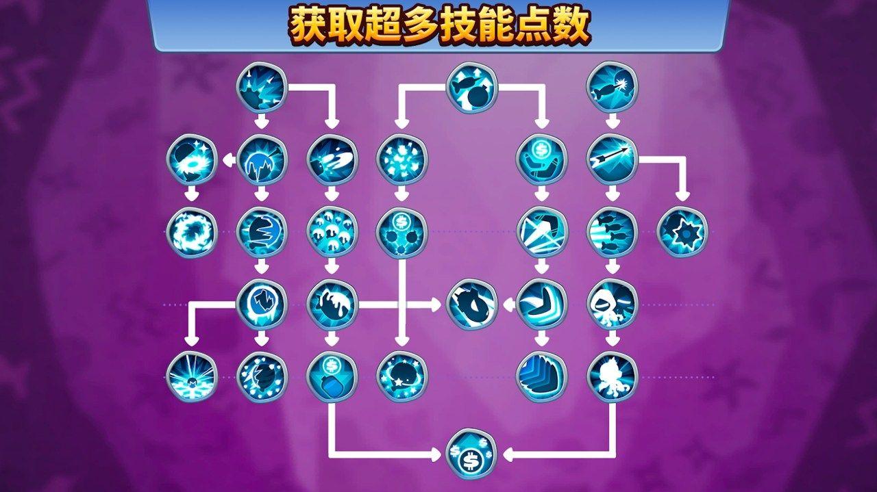 气球塔防6中文完整版手机游戏正版下载图2: