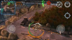 反射单元2游戏中文汉化免费版下载(Reflex Unit 2)图片3