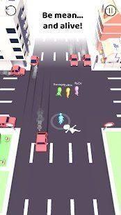 高峰时间大作战游戏安卓手机版(RushHour.io)图片2