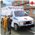 警方救护车救援汉化版