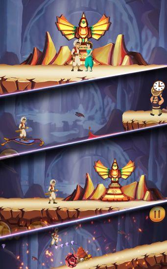 阿拉达冒险游戏官方正版下载图4: