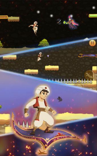 阿拉达冒险游戏官方正版下载图2: