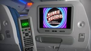 乘坐飞机模拟器游戏图2