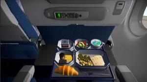 乘坐飞机模拟器游戏图3