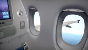 乘坐飞机模拟器游戏图1