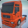卡车驾驶模拟器2020中文版