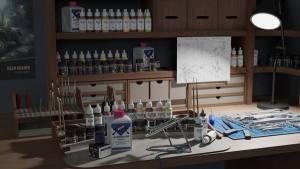 模型制作模拟器官网版图2