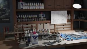 模型制作模拟器官网版图3