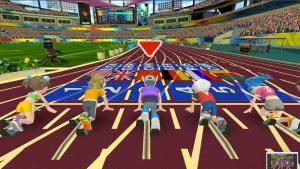 全民运动之100米赛跑最新版图2