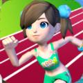 全民运动之100米赛跑最新版
