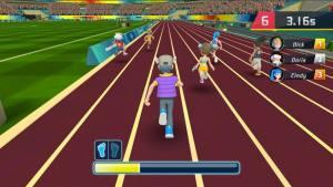 全民运动之100米赛跑最新版图3
