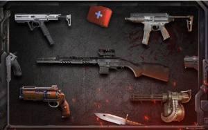 死亡射击生化来袭游戏安卓版官方下载图片3