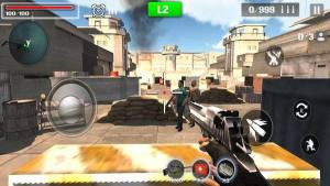 死亡射击生化来袭游戏安卓版官方下载图片1