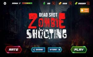 死亡射击生化来袭游戏安卓版官方下载图片2