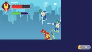 火柴人史诗对决2020游戏官方正式版下载图片3