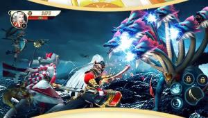 半月仙侠传手游官网最新版下载图片1