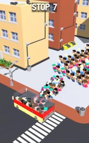 挤上公交是不可能的手机游戏图3