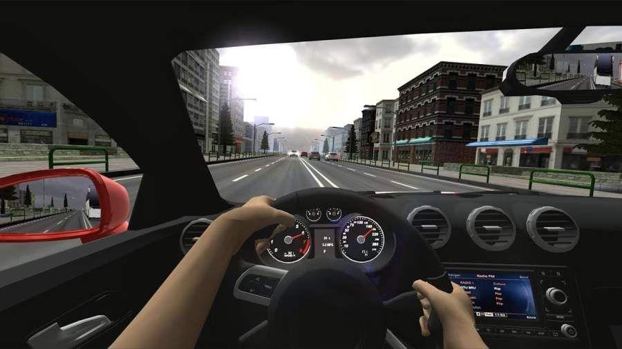 极限马尼拉赛车游戏无限金币破解版下载图3: