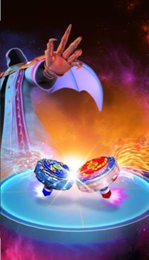 魔幻陀螺大作战游戏最新版官方下载图片3