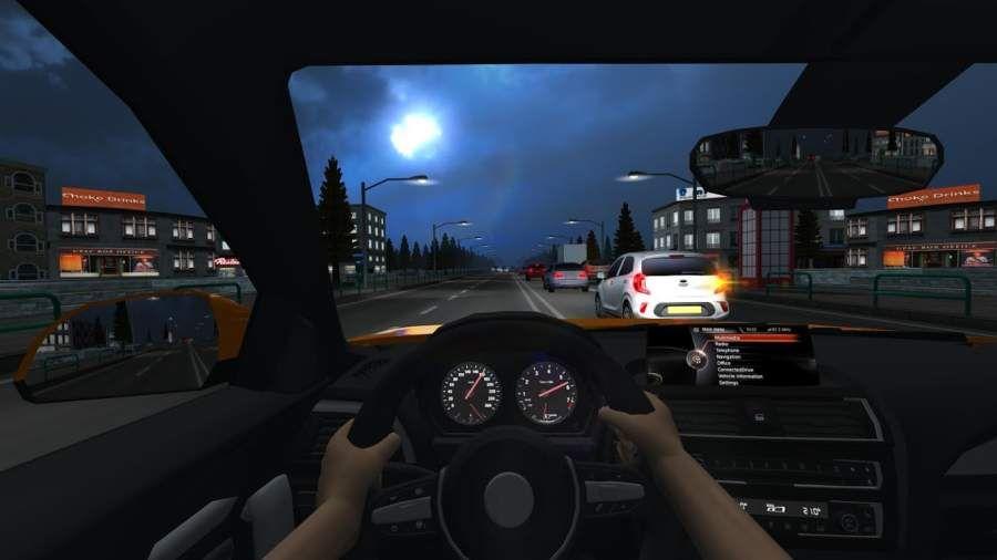 极限马尼拉赛车游戏无限金币破解版下载图4: