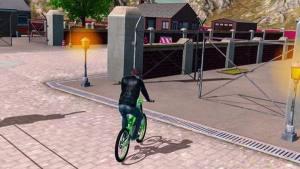 山地越野自行车模拟器游戏安卓官方版下载图片2