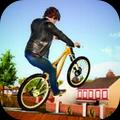 山地越野自行车模拟器游戏