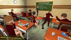 美国高校女生模拟器中文版图2