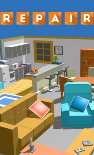 维修模拟器游戏官方正式版下载图片1