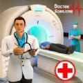 医生模拟器医院破解版