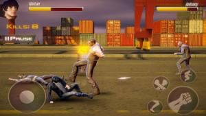 街机战斗破解版无限金币版图片3