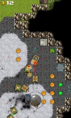 坦克故事2游戏无限金币中文版下载图4:
