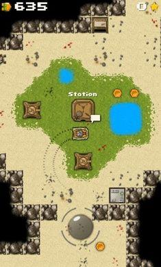 坦克故事2游戏无限金币中文版下载图1: