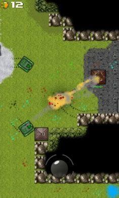 坦克故事2游戏无限金币中文版下载图片2