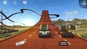 极限卡车大赛3D破解版图2