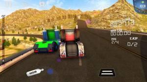 极限卡车大赛3D破解版图1