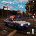 出租车驾驶模拟器3D中文版