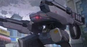 王牌战士机犬乱斗是什么?机犬乱斗1V4模式玩法攻略图片1