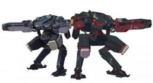 王牌战士机犬乱斗是什么?机犬乱斗1V4模式玩法攻略图片3