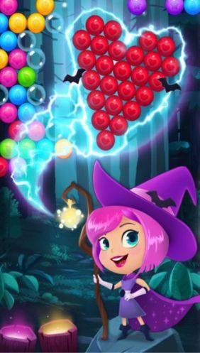 神奇泡泡弹游戏安卓版官方下载图片1