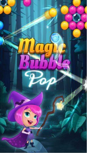 神奇泡泡弹游戏安卓版官方下载图片3
