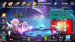 武器少女游戏图2