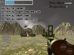 惊人狙击手中文版图6