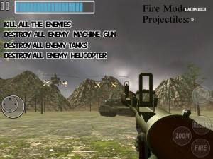 惊人狙击手中文版图5