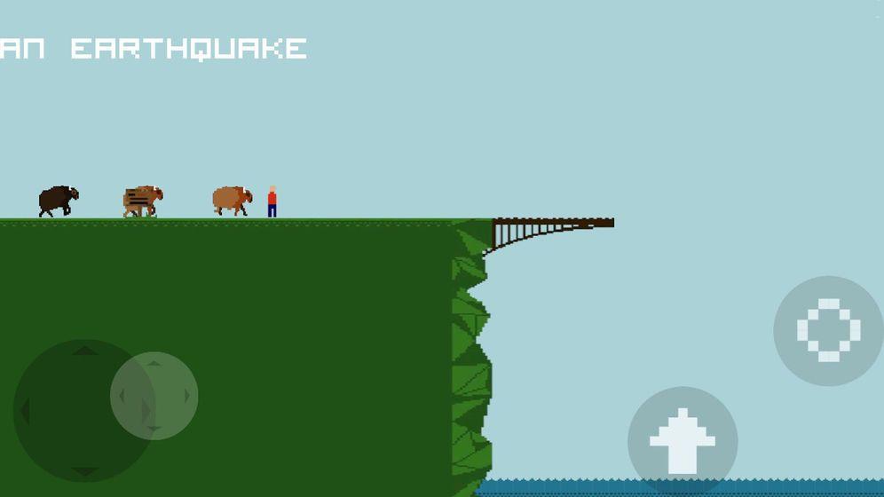 抖音跳桥求死不能游戏正式版下载图3: