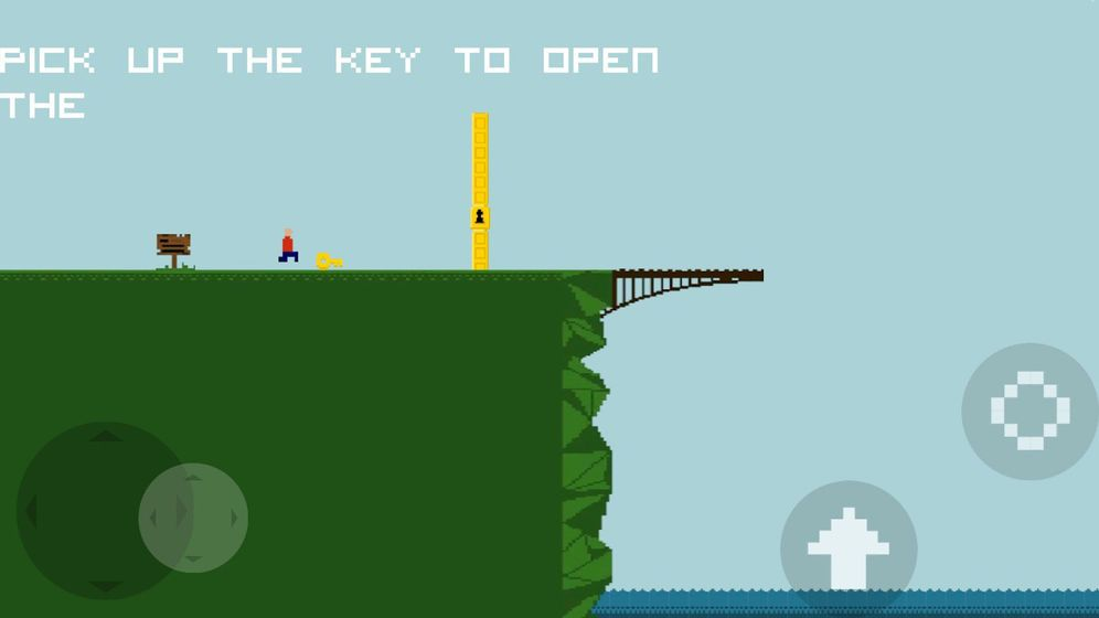 抖音跳桥求死不能游戏正式版下载图2: