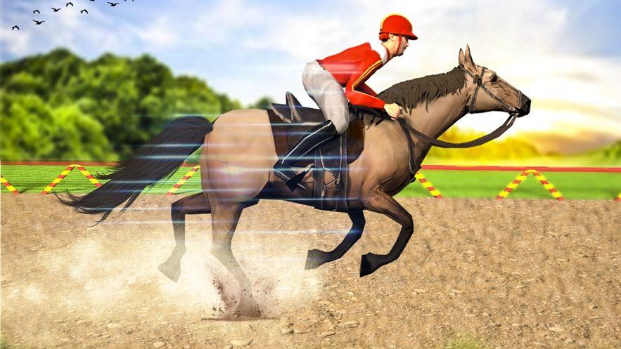 騎馬錦標賽2019游戲手機版下載圖片1