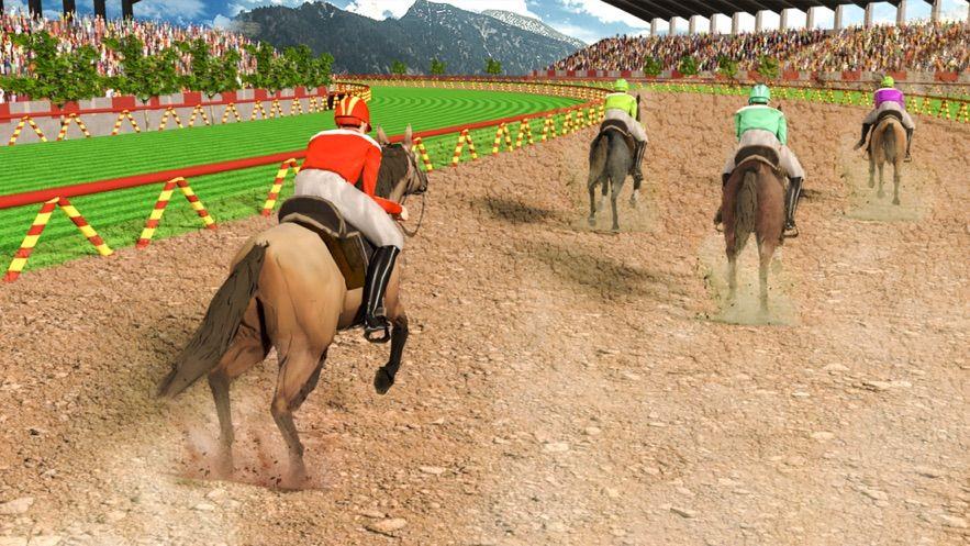 騎馬錦標賽2019游戲手機版下載圖片3