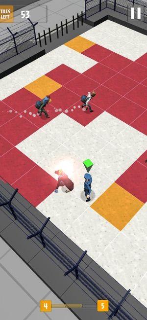 警察與強盜捉迷藏游戲安卓版免費下載圖片4