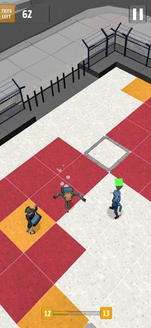 警察與強盜捉迷藏游戲安卓版免費下載圖片2