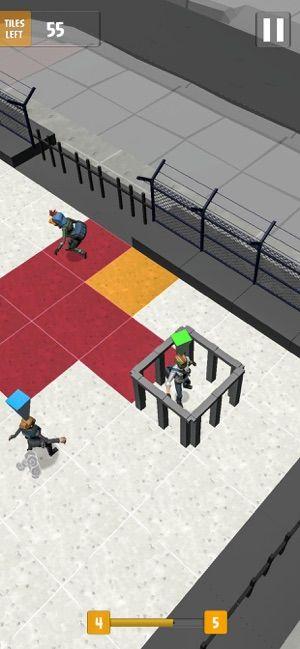 警察與強盜捉迷藏游戲安卓版免費下載圖5: